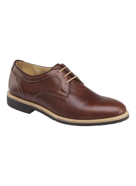 JOHNSTON & MURPHY Barlow Plain Toe Casual Shoe