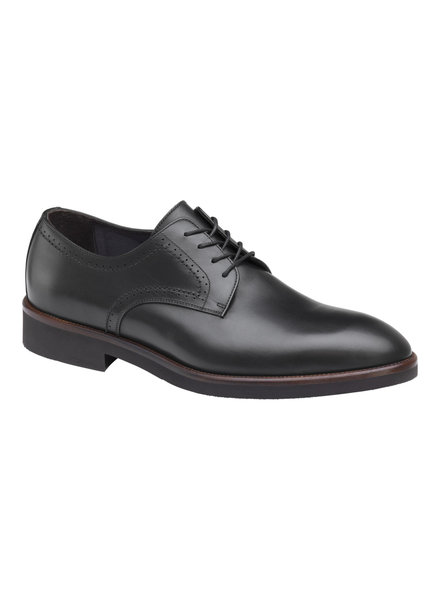 JOHNSTON & MURPHY Ridgeland Plain Toe Dress Shoe