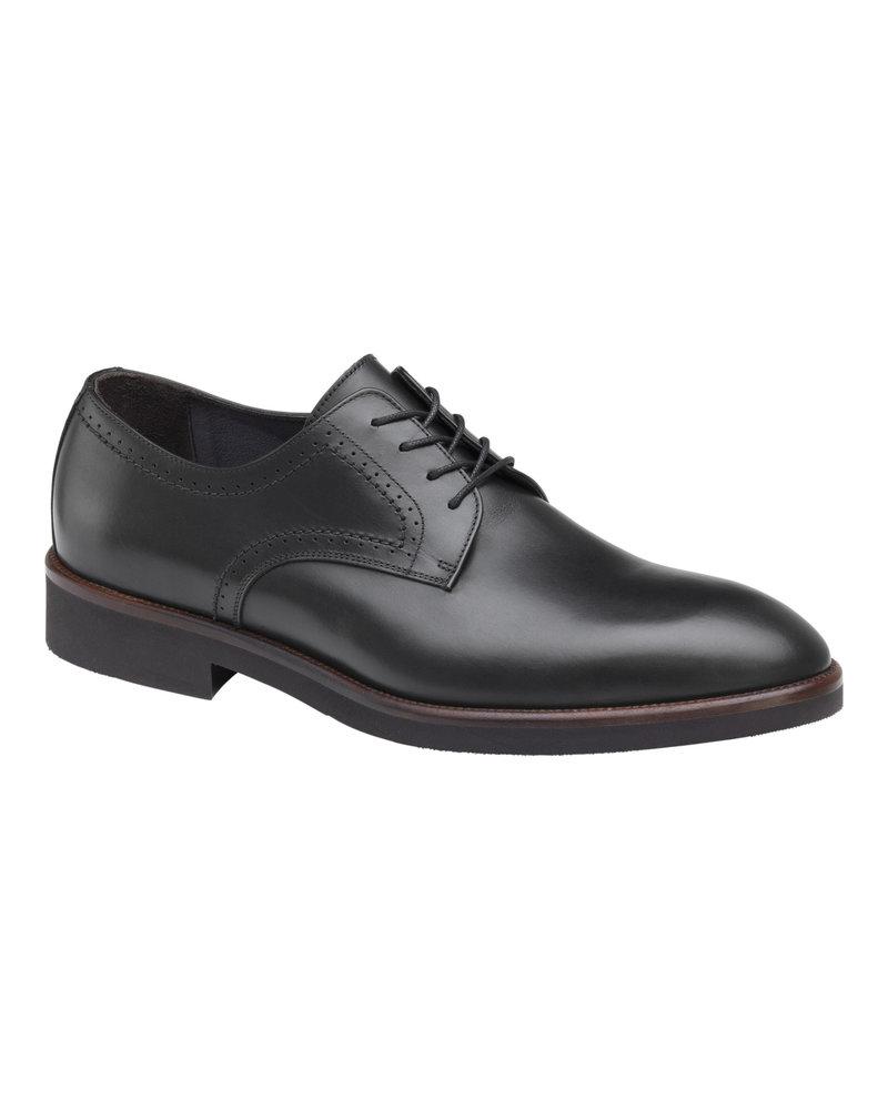 JOHNSTON & MURPHY Ridgeland Plain Toe Dress Shoe