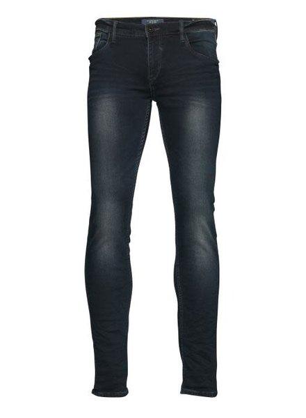 BLEND Dark Navy Denim Jogging Jeans