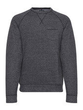 BLEND Dark Grey Sweatshirt With Pocket