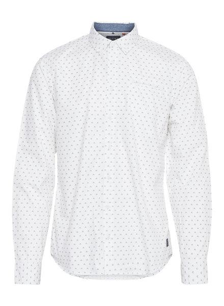 BLEND Slim Fit Video Game Printed Shirt
