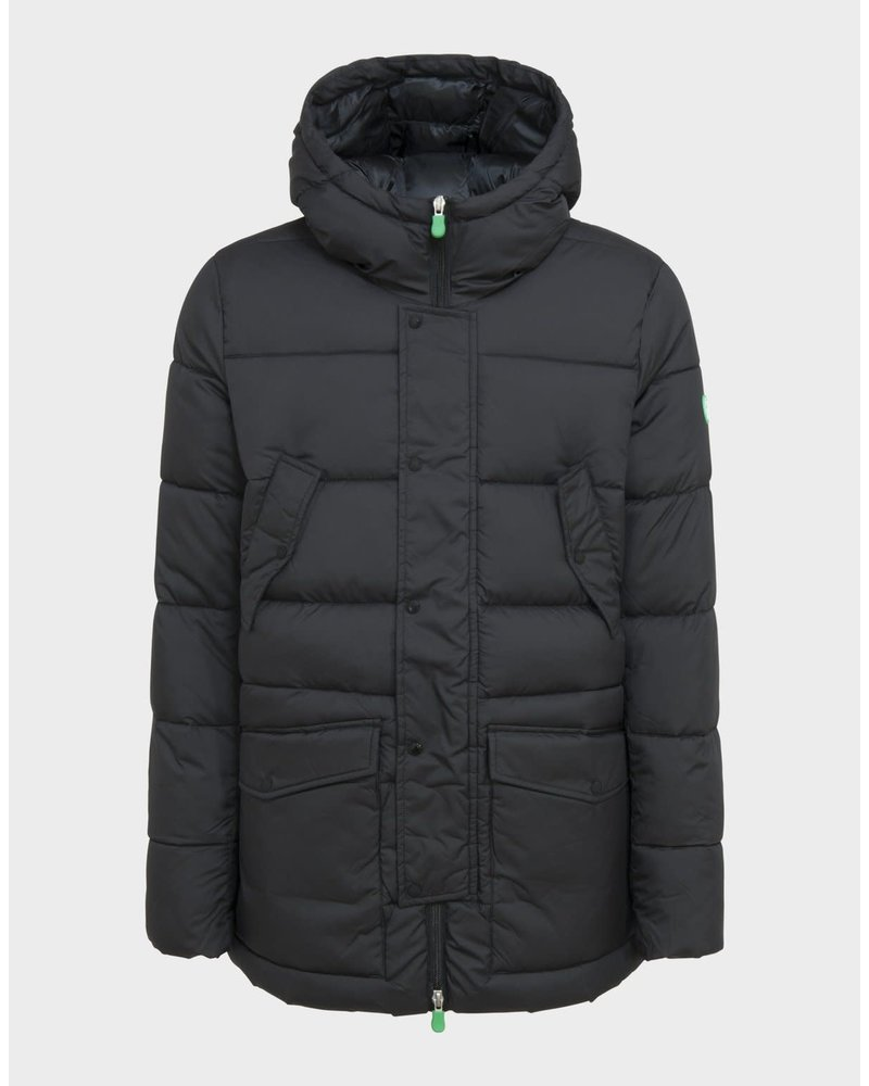 SAVE THE DUCK Recycled Puffy Coat
