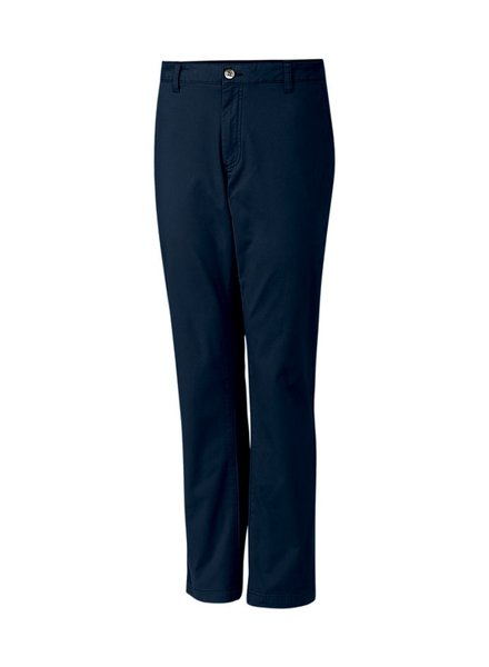 CUTTER & BUCK Classic Fit Navy Casual Pant