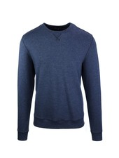 ROBERT BARAKETT Stalworth Blue  Sweatshirt