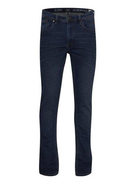 BLEND Slim Fit Twister Mid Denim Jean