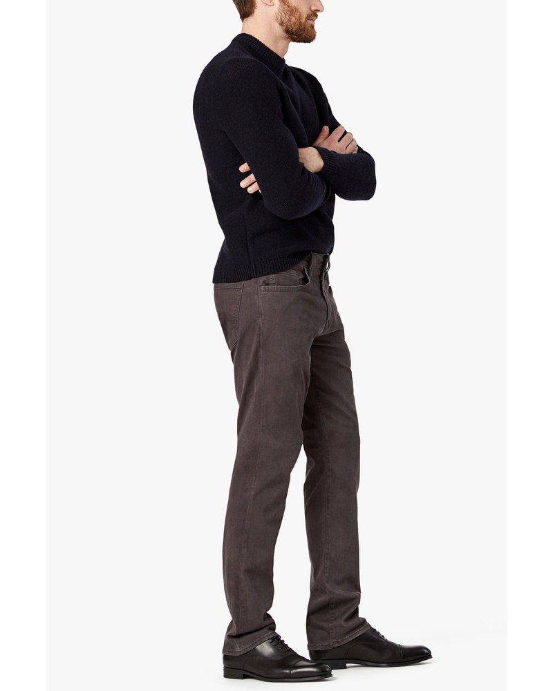 34 HERITAGE Anthracite Twill Jeans