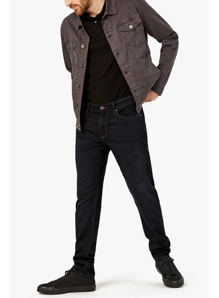 34 HERITAGE Slim Fit Midnight Sporty Jean