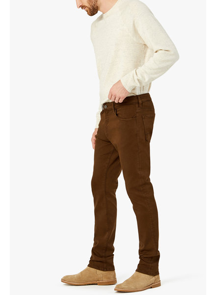 34 HERITAGE Cool Brown Comfort Jeans