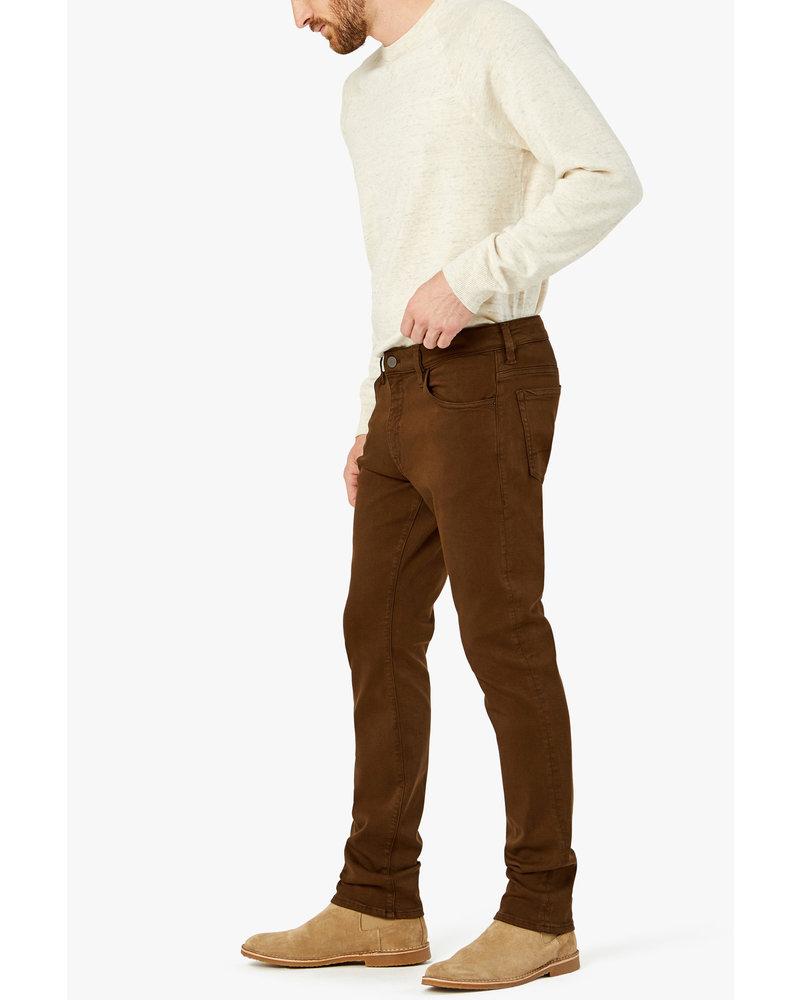 34 HERITAGE Slim Fit Brown Comfort Jean