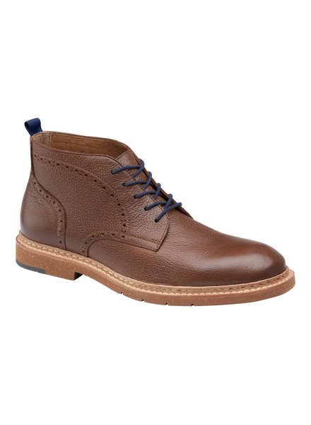 JOHNSTON & MURPHY Pearce Chukka Boot