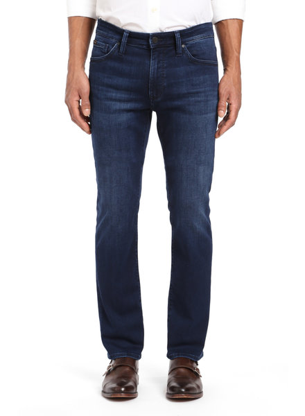 34 HERITAGE Deep Ultra Courage Jeans