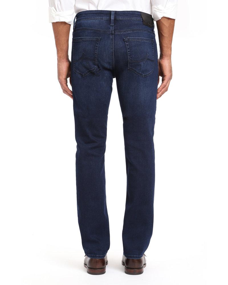 34 HERITAGE Modern Fit Deep Ultra Jean