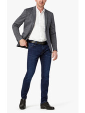 34 HERITAGE Slim Fit Dark Ultra Jean