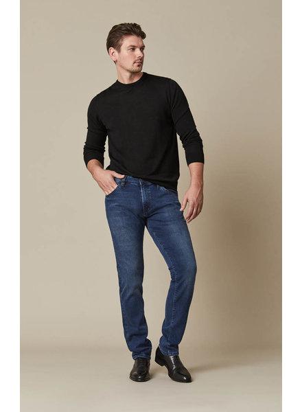 34 HERITAGE Cool Mid Ultra Denim Jeans