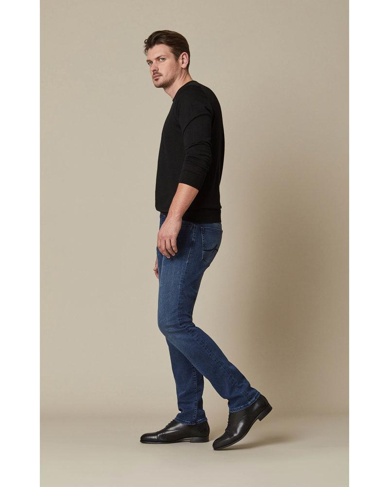 34 HERITAGE Slim Fit Mid Ultra Denim Jean