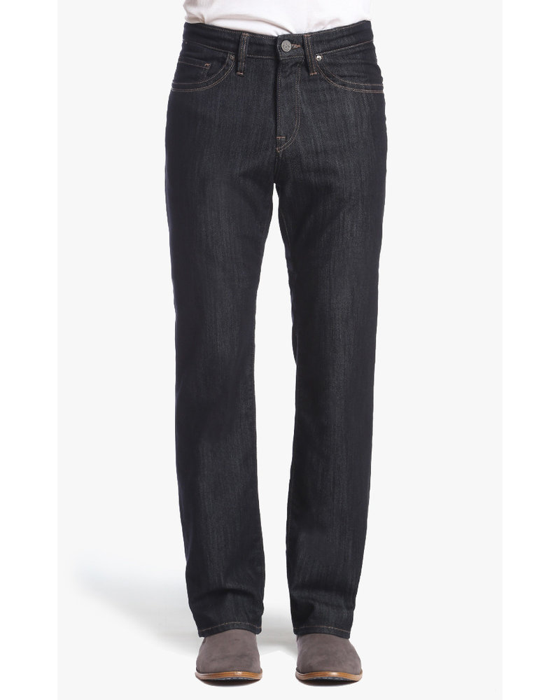 34 HERITAGE Classic Fit Dark Wash Jean