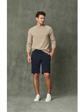 34 HERITAGE Modern Fit Navy Performance Short