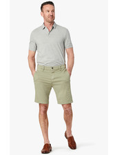 34 HERITAGE Modern Fit Sage Soft Touch Short