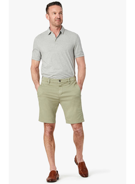 34 HERITAGE Sage Soft Touch Shorts