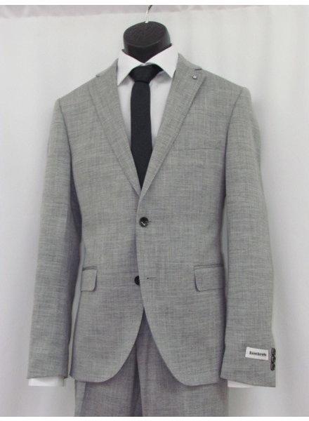 LAMBRETTA Slim Fit Light Grey