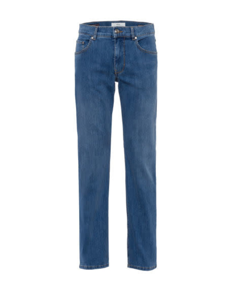 BRAX Modern Fit Masterpiece Basic Jean