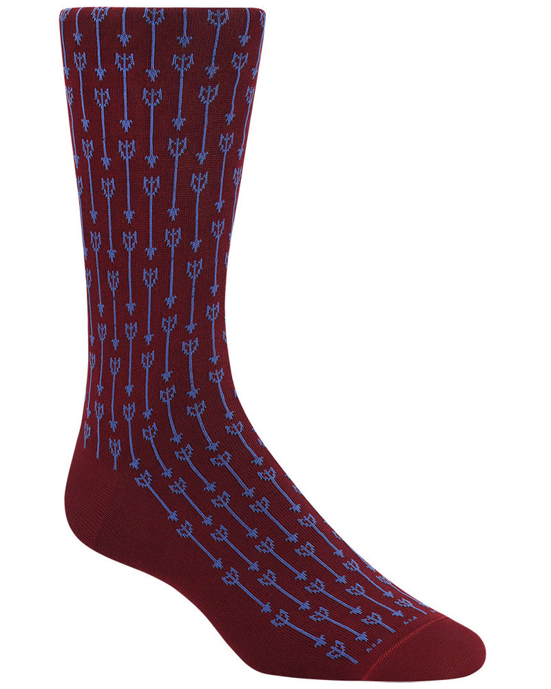 BUGATCHI UOMO Arrow Socks