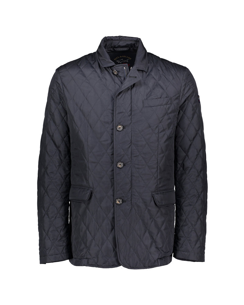 PAUL & SHARK Quilted Hunting Jacket