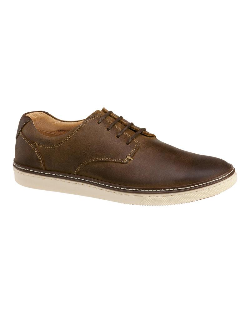 JOHNSTON & MURPHY McGuffey Plain Toe Casual Shoe