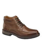 JOHNSTON & MURPHY Rutledge Moc Toe Boot
