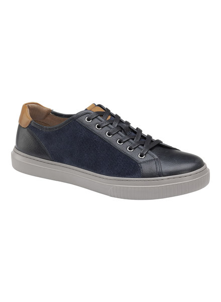 JOHNSTON & MURPHY Toliver Lace-to-Toe Casual Shoe
