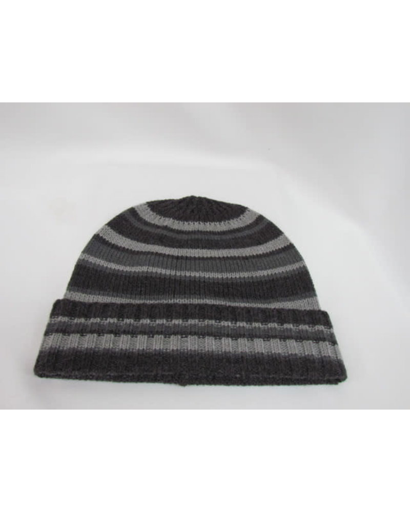 Patterned with Bib Toque