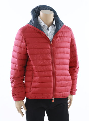 SAVE THE DUCK Packable Puffer Bomber