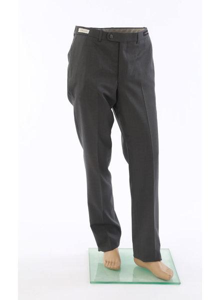 RIVIERA Bankers Grey Wool Comfort Serge Haze