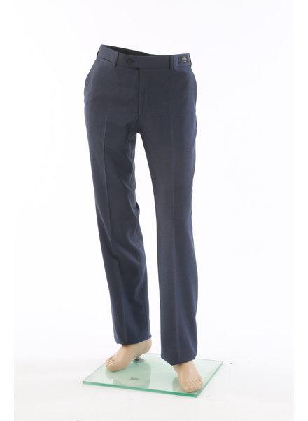 COPPLEY Reda Mid Blue Pant Cade