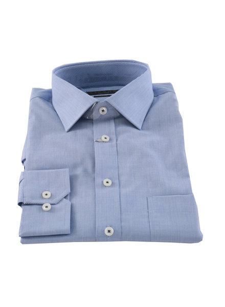 LIPSON Classic Fit Easy Care Solid