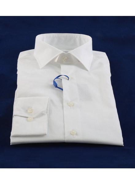 LIPSON Slim Fit Plain Basic Shirt