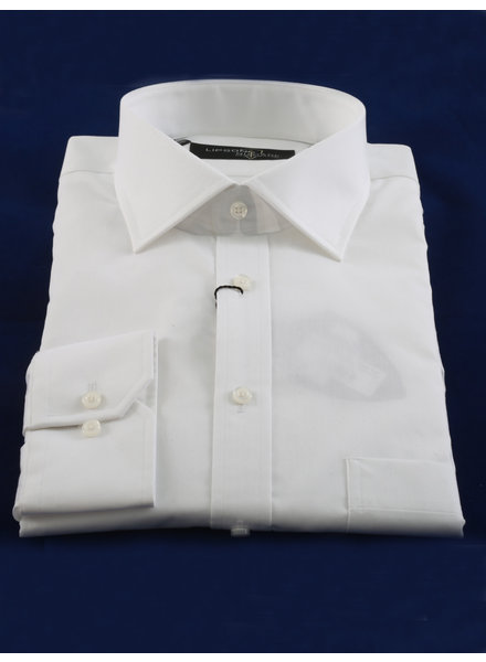 LIPSON Classic Fit NuCare Shirt