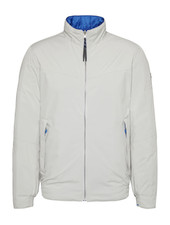 BUGATTI Royal with Navy Reversible Casual Coat