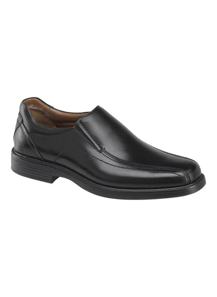 JOHNSTON & MURPHY Stanton Run-off Venetian Dress Shoe