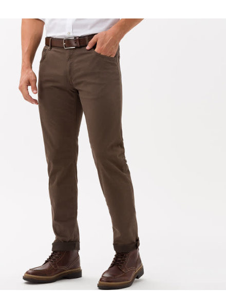 BRAX Slim Fit High Flex 5 Pocket Pant