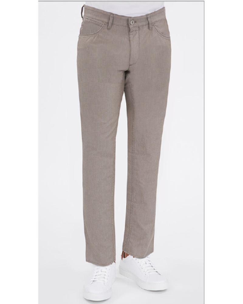 BRAX Slim Fit Hi-Flex 5 Pocket Pant
