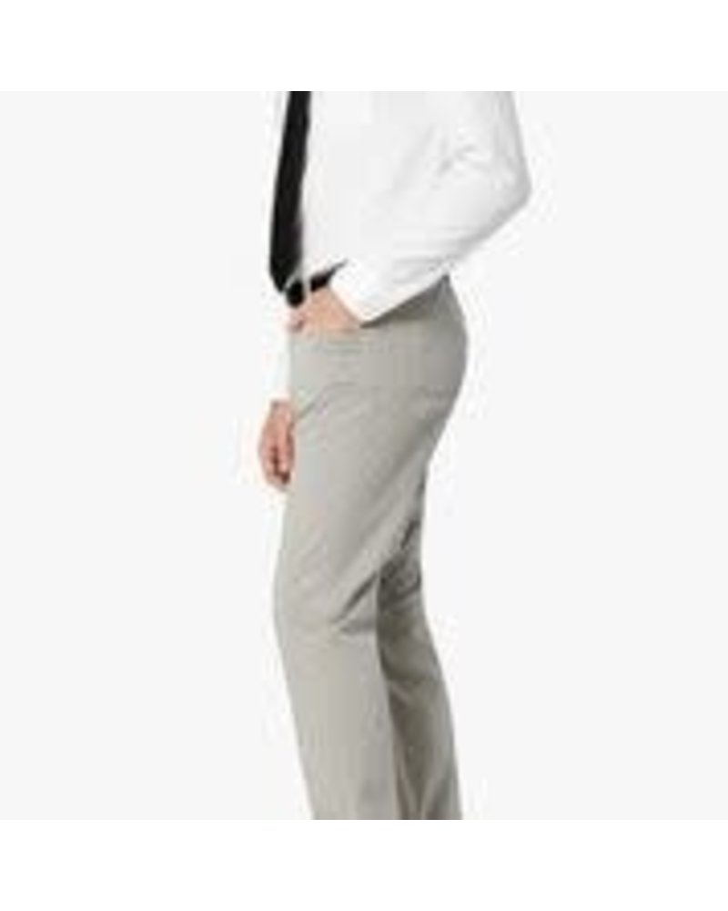 34 HERITAGE Modern Fit  Grey Twill Jean