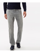 BRAX Modern Fit Light Grey  Jean