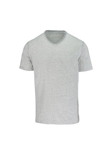 ROBERT BARAKETT Flynn V-Neck T Shirt
