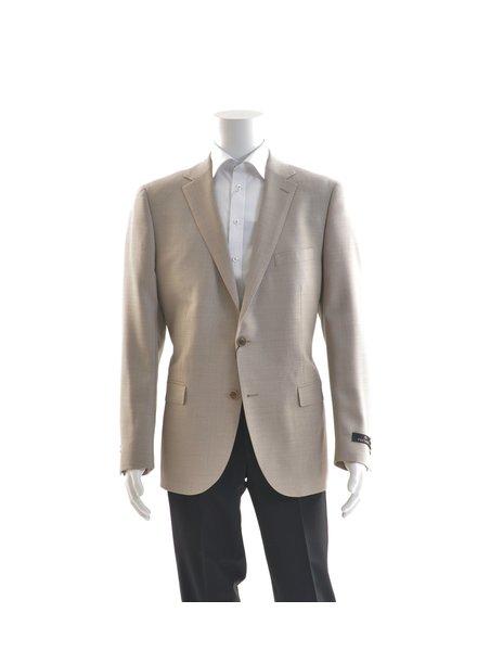 PAUL BETENLY Classic Fit Beige Sport Coat