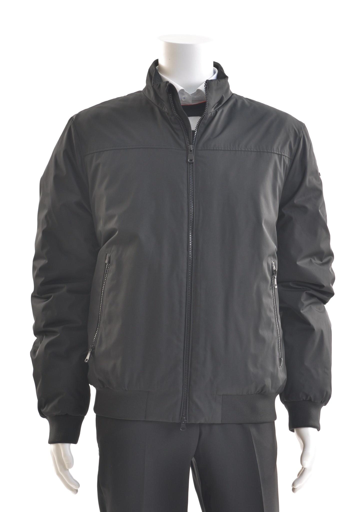 Mobilitare Riconoscimento Adempiere  Vincit Bomber Jacket - Benjamin's Menswear