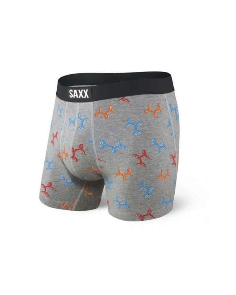SAXX Undercover Ballon Dogs Boxer Brief with Fly