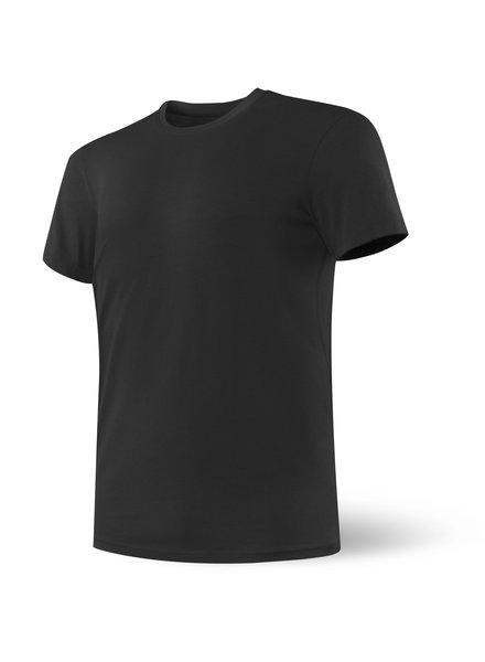 SAXX Undercover Black Under Shirt