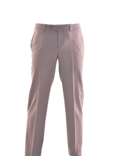 RIVIERA Modern Fit Rose Washable Dress Pant